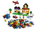 Детская игрушка Lego Creator Набор кубиков Делюкс (5508)
