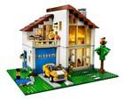 Детская игрушка Lego Creator Семейный домик (31012)
