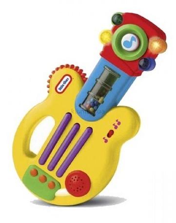 Детская игрушка Little Tikes Гитара