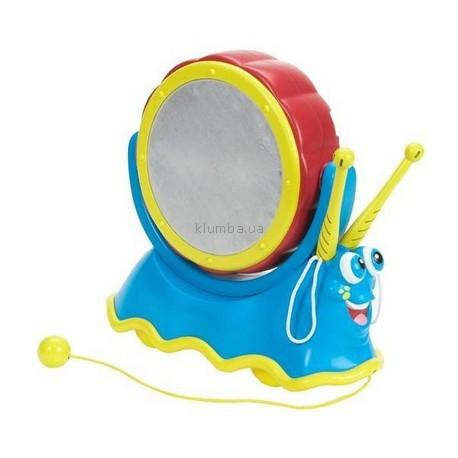 Детская игрушка Little Tikes Каталка Улитка
