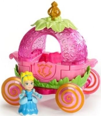 Детская игрушка MEGA Bloks Карета Золушки