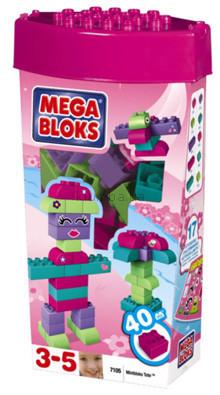 Детская игрушка MEGA Bloks Розовый