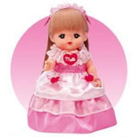 Детская игрушка Mell Набор одежды малышки Мелл, Принцесса