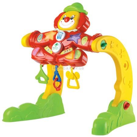 Детская игрушка Molto Музыкальный центp Клоун