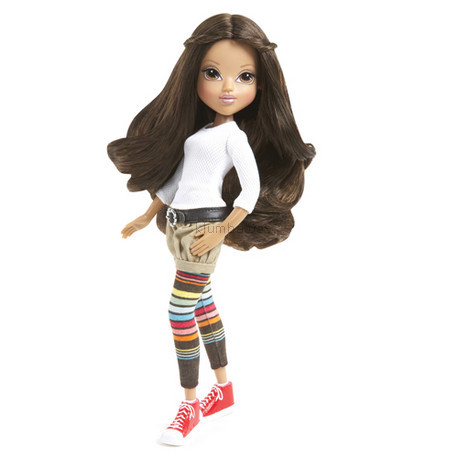 Детская игрушка Moxie Модный сезон, Софина