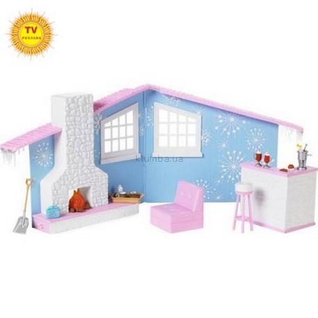 Детская игрушка Moxie Волшебный снег, Домик