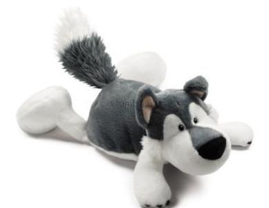 Детская игрушка Nici Собака Хаски мальчик