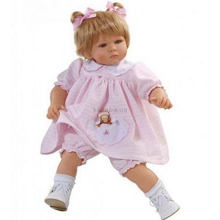 Детская игрушка Paola Reina Барбара в розовом платье