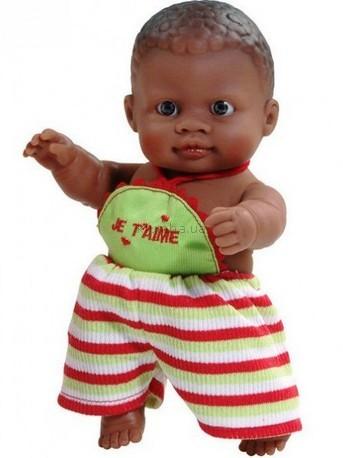 Детская игрушка Paola Reina Мулат, Я тебя люблю