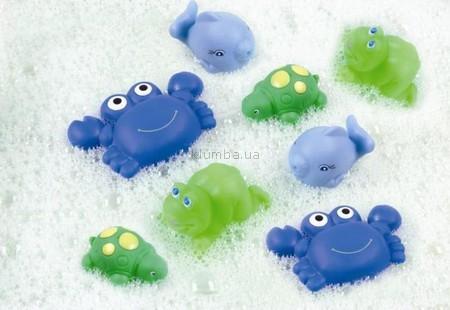 Детская игрушка Playgro Брызгалки (для мальчиков)
