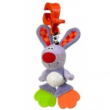 Детская игрушка Playgro Качающийся кролик