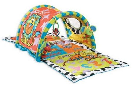 Детская игрушка Playgro Туннель