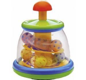 Детская игрушка Playgro Юла