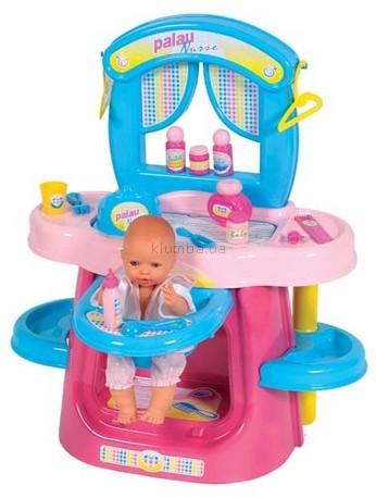 Детская игрушка Полесье Набор Няня