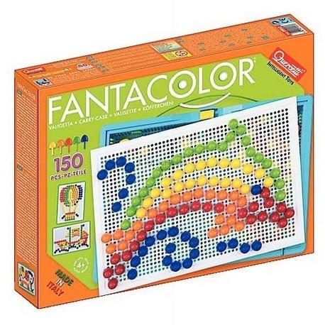 Детская игрушка Quercetti Набор для занятий мозаикой (0953)