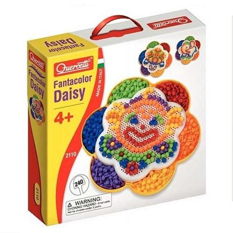 Детская игрушка Quercetti Набор для занятий мозаикой  (2110)