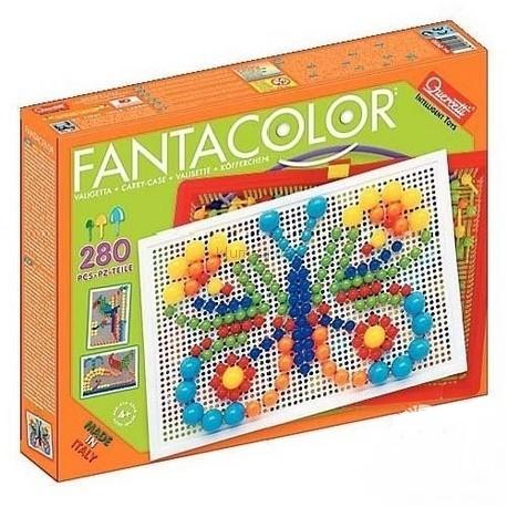 Детская игрушка Quercetti Набор для занятий мозаикой  (0950)