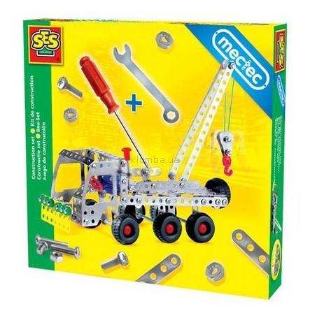 Детская игрушка Ses Подъемный кран