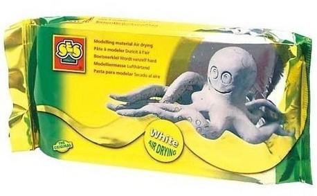 Детская игрушка Ses Самоотвердевающая масса Маленький скульптор