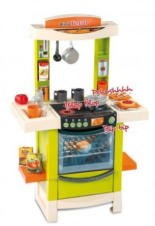 Детская игрушка Smoby Cuisine CookTronic
