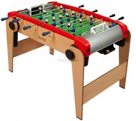 Детская игрушка Smoby Футбольный стол Millenium
