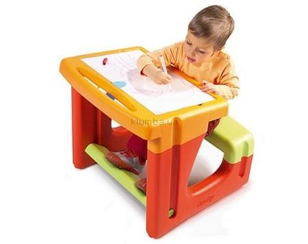 Детская игрушка Smoby Маленький школьник (28950)