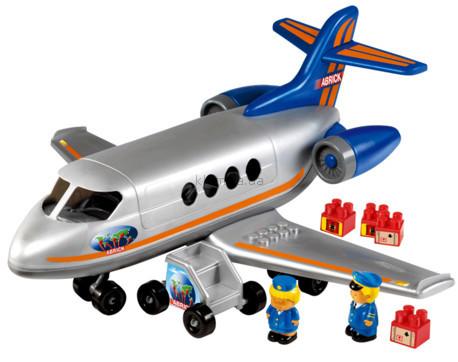 Детская игрушка Smoby Самолет  (Ecoiffier)