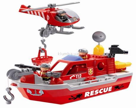 Детская игрушка Smoby Спасательный катер  (Ecoiffier)