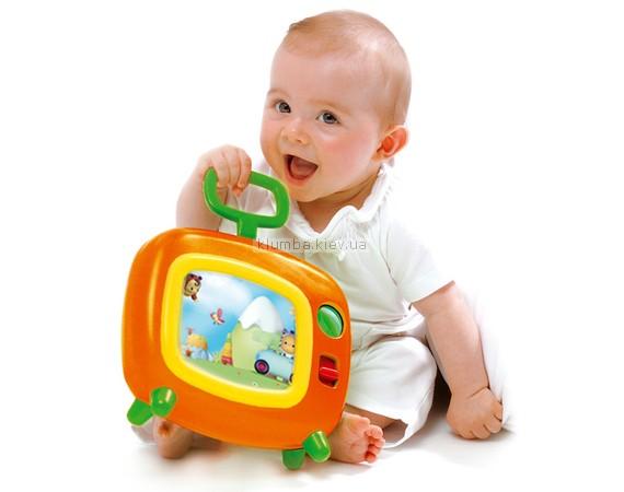 Детская игрушка Smoby Музыкальный телевизор Cotoons