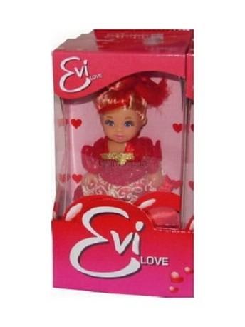 Детская игрушка Steffi Love Ева День Святого Валентина