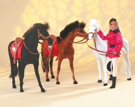 Детская игрушка Steffi Love Лошадь Клуб  Жокей