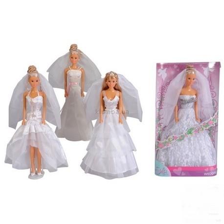 Детская игрушка Steffi Love Штеффи в свадебном наряде