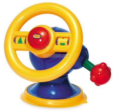 Детская игрушка Tolo Руль