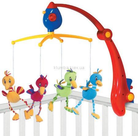 Детская игрушка Tolo Птички Ибис