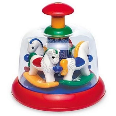 Детская игрушка Tolo Юла Пони