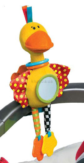 Детская игрушка Tolo Утенок