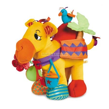 Детская игрушка Tolo Верблюд Сенди