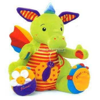Детская игрушка Tolo Дракон