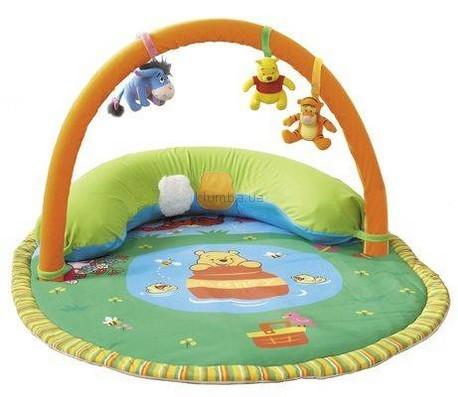 Детская игрушка Tomy Манеж  Вини Пух