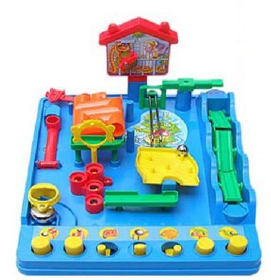 Детская игрушка Tomy Веселый шарик