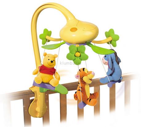 Детская игрушка Tomy Винни Пух с друзьями