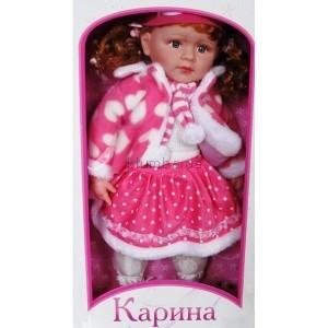 Детская игрушка Tongde Карина