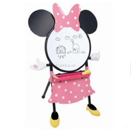 Детская игрушка Trends2com  Мольберт Minnie Mouse