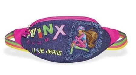 Детская игрушка WinX  Сумка на пояс