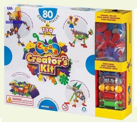 Детская игрушка Zoob Creator's Kit