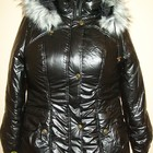 Классная теплая куртка по старой цене р48-50