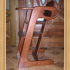 Детский стульчик Кормилец