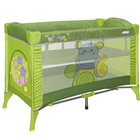 Детская кровать-манеж arena 2 bertoni