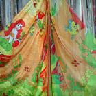 СПОчень красивых комплектов шторы + тюль для детской !
