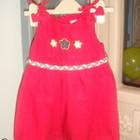 Красивые летние платья на малышку 2-25 года